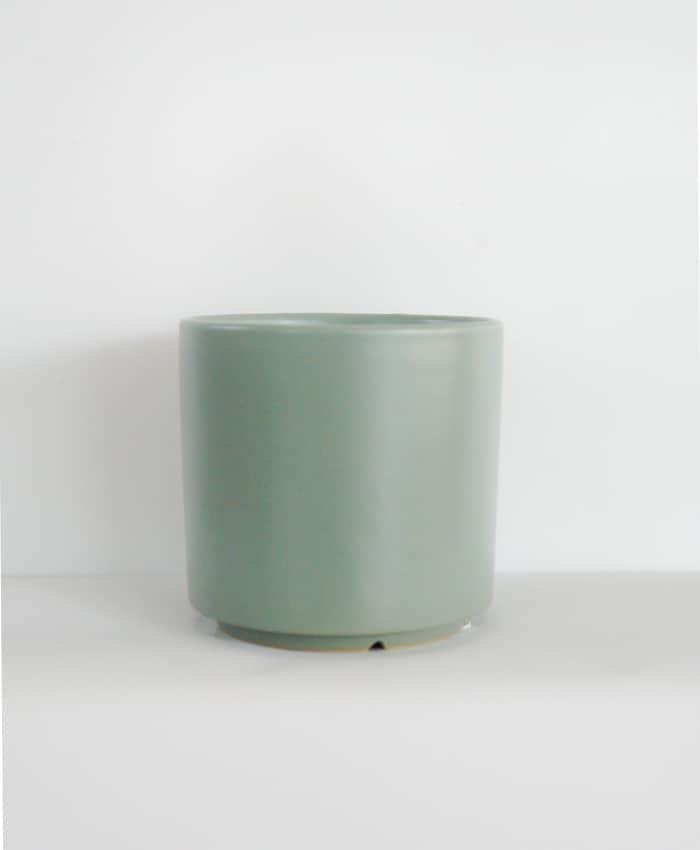 Ceramic Pot, 15cm Planter